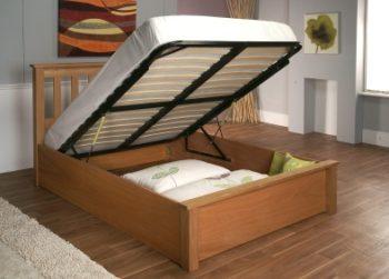 Мебель с функцией хранения