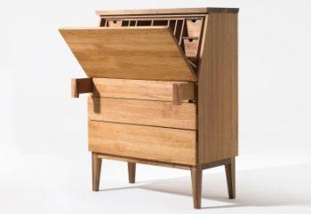 Ретро-мебель: стиль и практичность