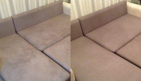 Грязные диваны выглядят невероятно неопрятно, такими неприятно пользоваться, и не хочется даже прикасаться к ним, не то, что садиться