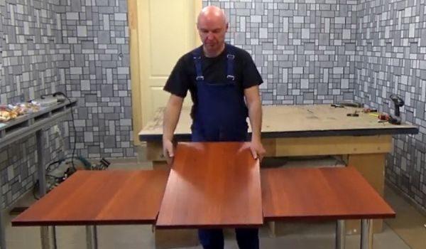 Проверка готовой конструкции