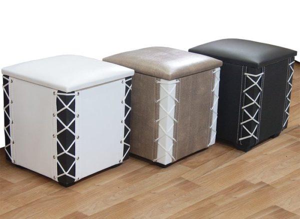 Интерьер помещения по большей части зависит от того, какую выбрали мебель