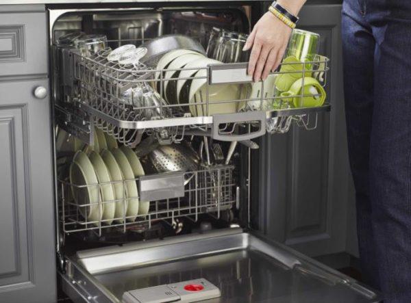Как пользоваться посудомоечной машиной