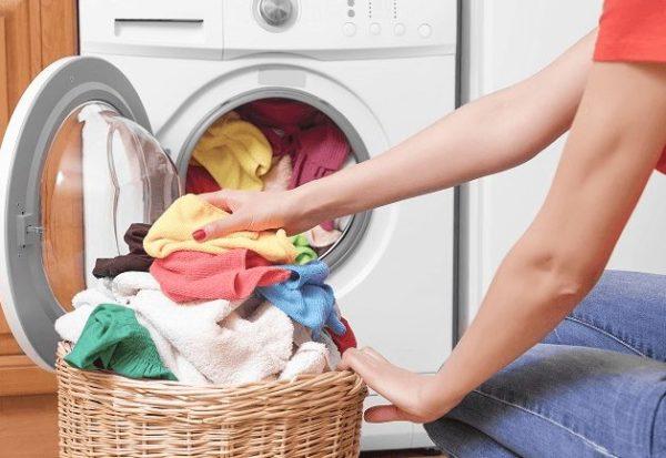 Не стоит перегружать стиральную машинку