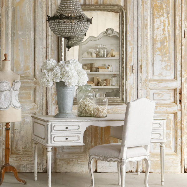 Стиль прованс в интерьере – очарование светлой, доброй старины и простой роскоши