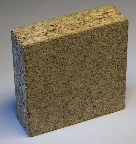 Для изготовления угловых шкафов подойдут прессованные деревянные материалы