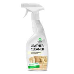 Как почистить кожаный диван: подручные средства и специальная химия