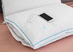 Smart Pillow 2.0 от Аскона