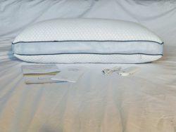 iSense Sleep Smart Pillow
